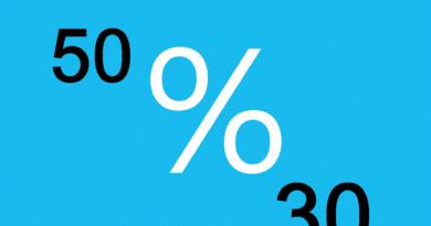 СНижение суммы штрафа на 30% и 50%
